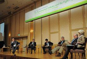 第2回製薬業及びアンチ・ドーピングに係る国際会議2